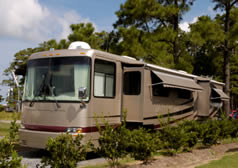 Seattle RV insurance